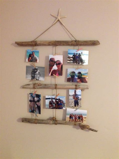 unique ways to hang pictures creative ways to hang your pictures justbeachyvero com