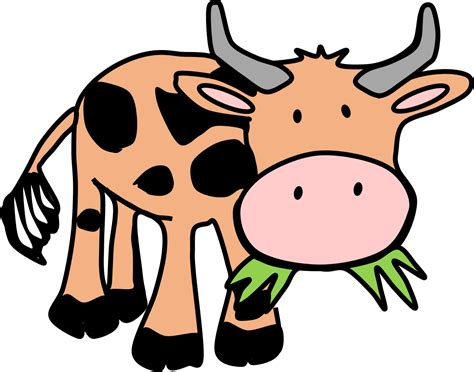 animal clipart farm animal clip clipart best