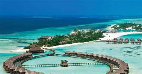 5 Most Affordable Overwater Bungalows   Overwater