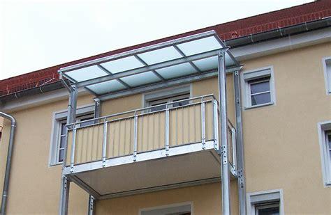 geländer terrasse verzinkt balkon aus stahl bauen die neueste innovation der