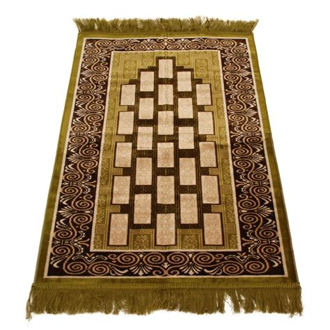 Islamic Prayer Mat by Islamic Ml 104 Islamic From Mahir Uk