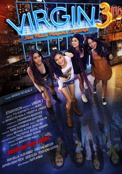 film virgin 3 full version indonesia ngomongin film indonesia virgin 3 satu malam mengubah