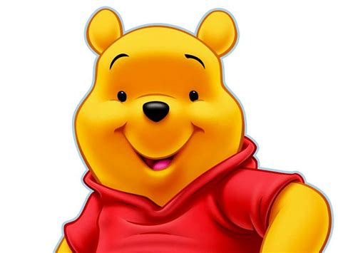Winnie The Pooh by Winnie Pooh Storia E Biografia
