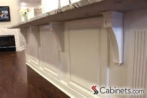 corbels for kitchen island jupiter photo gallery cabinets
