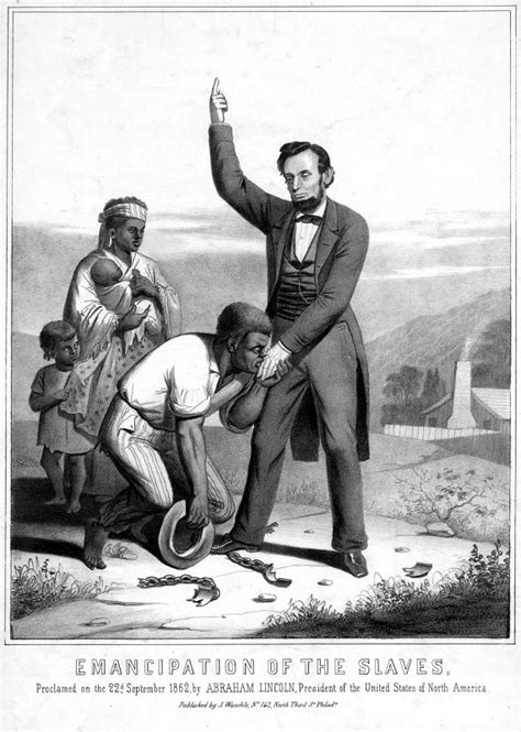 did abraham lincoln want to free the slaves top 10 fascinating facts about abraham lincoln toptenz net