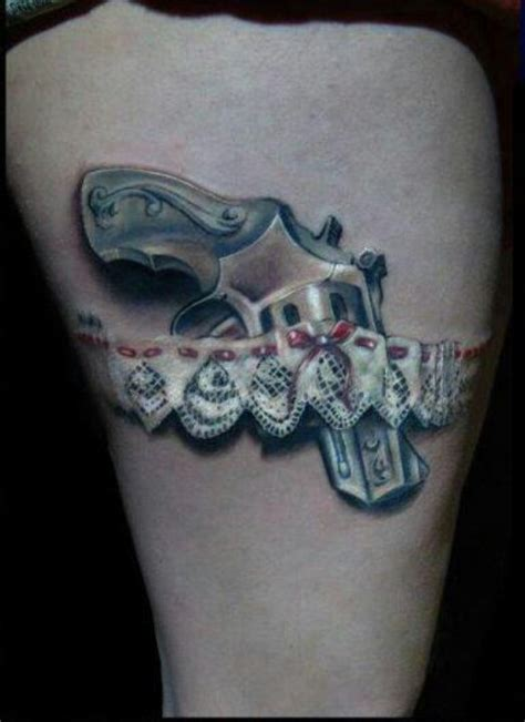 christian tattoo artists columbus ohio 109 best girls with gun tattoos images on pinterest