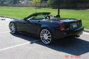 Cadillac Convertible Xlr Cadillac Xlr A Great Convertible For Comfort And