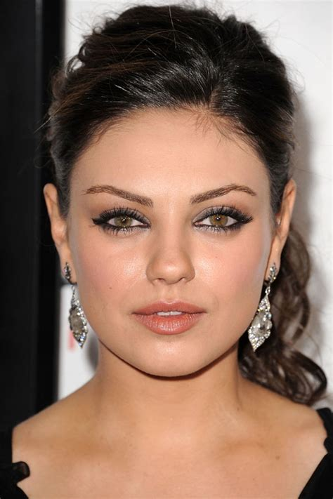 mila kunis before and after beautyeditor