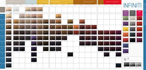 matrix socolor color chart pdf kitoko colour