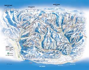 Med Lift Chair Chatel Piste Map Chatel Ski Area Amp Trails Map My