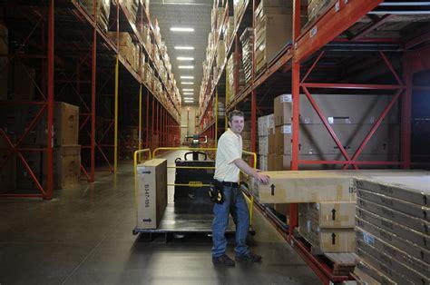 ashley furniture industries   build southwest regional distribution  fulfillment