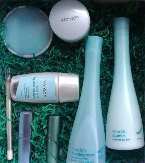 Produk Dan Make Up Wardah tips produk makeup untuk kulit kering