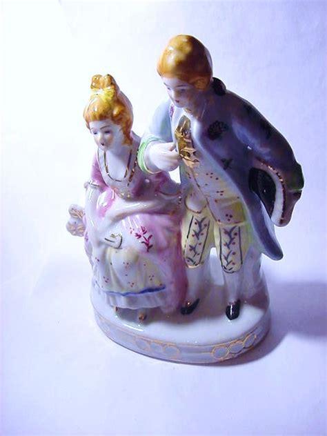 vintage figurines made in japan vintage figurine made in japan