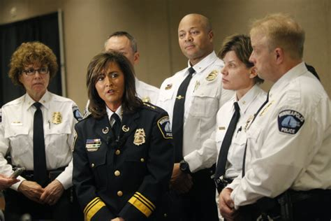 natalie wyatt brown former hennepin county sheriff candidate sues chief