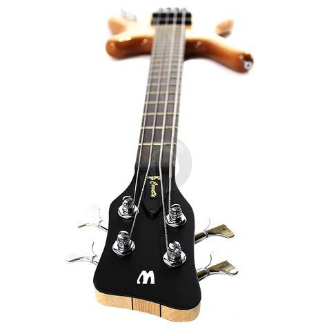 warwick rock bass corvette premium 4 string bass guitar