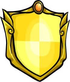 golden shield club penguin wiki fandom powered by wikia