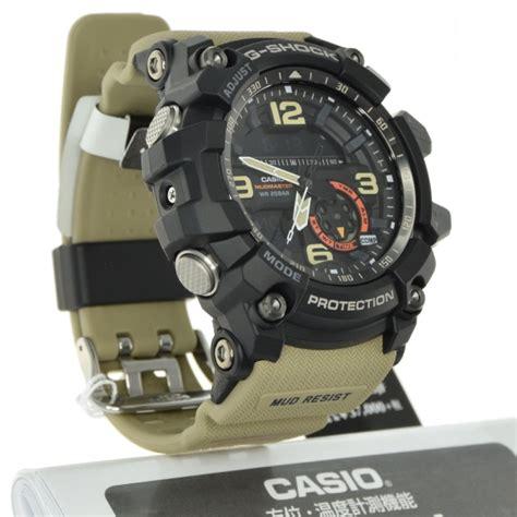 Casio G Shock Gg 1000 List Biru casio g shock gg 1000 1a5jf mudmaster sensor s japanese version ebay