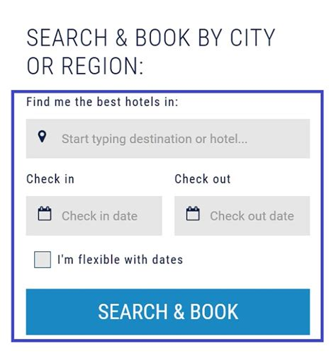 Hotel Search By Address The Hotel Guru Customer Service Contact Number 0203 137