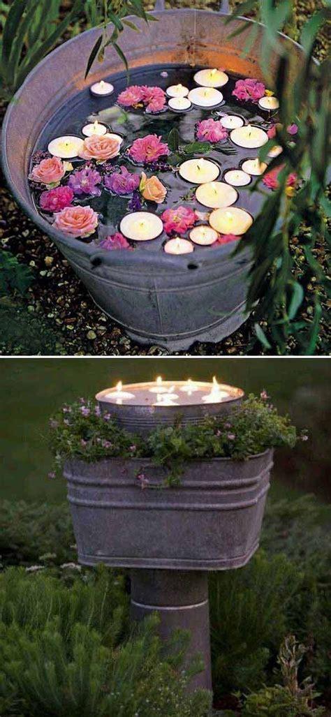 budget u pull it in winter garden 25 best ideas about summer decorating on