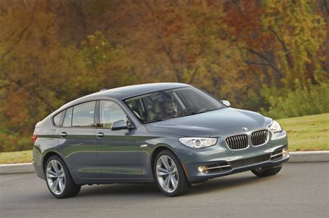 Bmw Gt 550i Price by Bmw Gt 550i Reviews Prices Ratings With Various Photos
