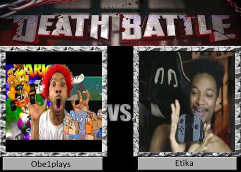 Etika By battle obe1plays vs etika by cosmicboostphoenixva