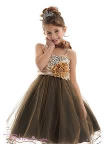 Girls special occasion dresses are available everywhere
