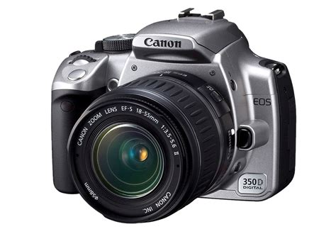 canon 350d canon 350d specifications and opinions juzaphoto