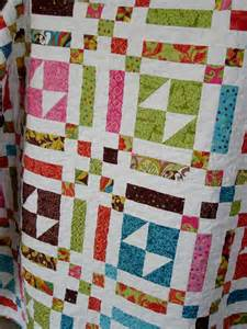 easy pdf instant layer cake quilt pattern