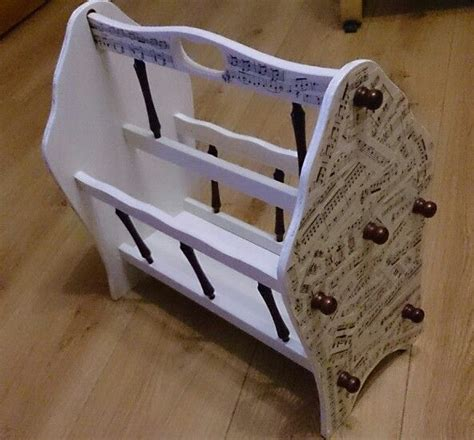 upcycled magazine rack upcycled 80s magazine rack shared ideas