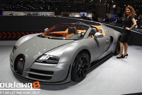 convertible bugatti bugatti veyron now convertible outlawq8
