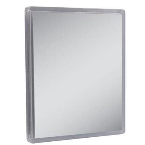bathroom suction mirror zadro 15x lighted magnification spot mirror in black fc15l the home depot