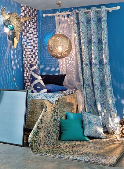 stile etnico casa casa in stile etnico con la tendenza medina arredamente