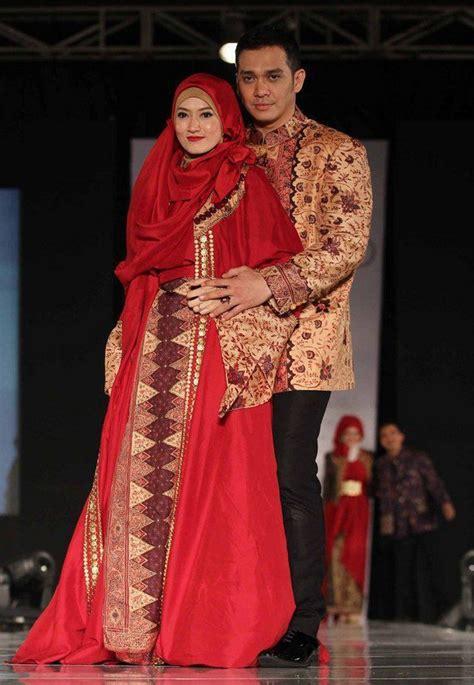 Baju Batik Muslim Modern model baju batik wanita modern terbaru batik tulis indonesia