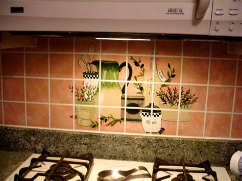 kitchen murals design backsplash subway tile ideas as alternative option kitchen