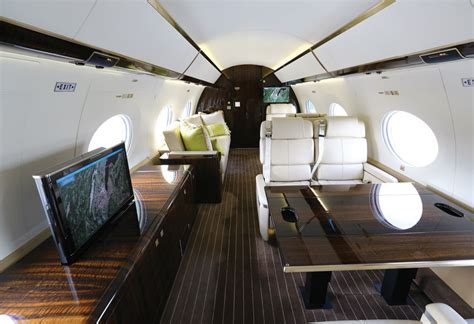 Online Floor Plan Layout gulfstream g650 s wide cabin has wider appeal business