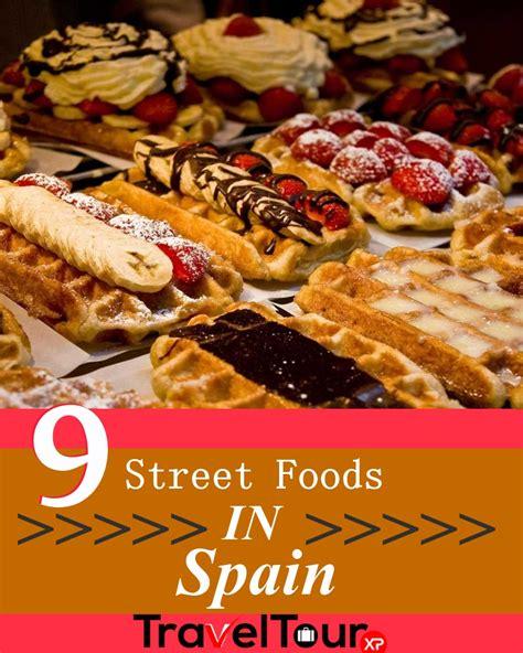 best foods in spain foods in spain recipes food
