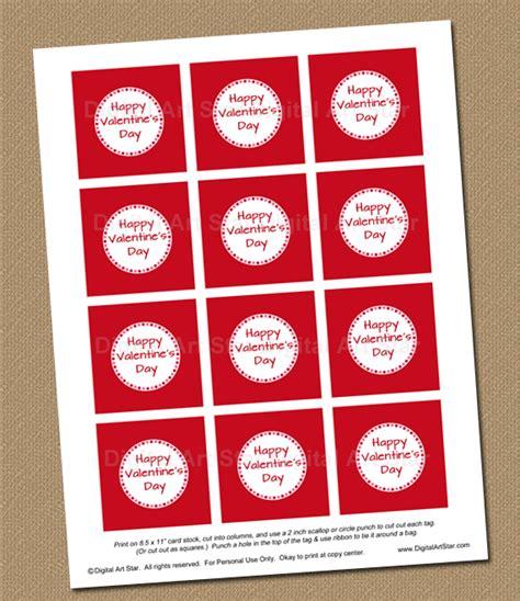 printable cardstock tags digital art star printable party decor february 2014