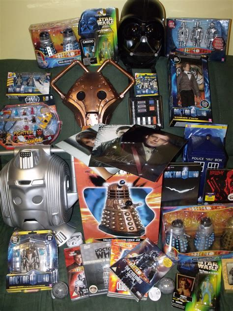 The Prizes That Can Be Won In A Sweepstakes - great prizes to be won at the sci fi day the exewing fundraisers