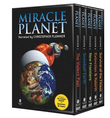 Miracle Planet Miracle Planet Episodes Tvguide