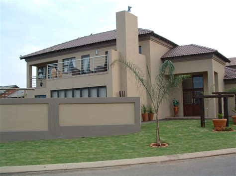 House Plans Pretoria 12c A Con Designs Architects