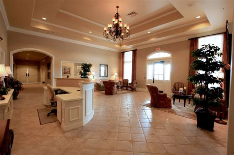 funeral home interiors biggers funeral home jst architects