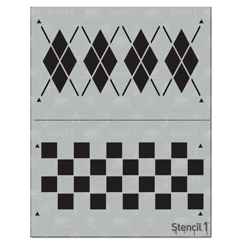 repeating pattern questions stencil1 argyle medium repeat pattern stencil s1 pa 40