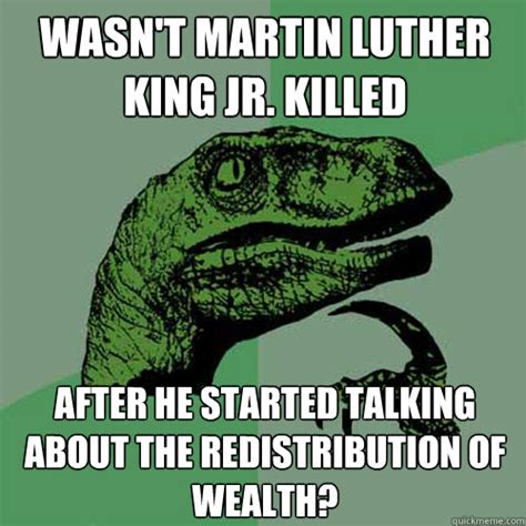 how the government killed martin luther king jr wasn t martin luther king jr killed after he started