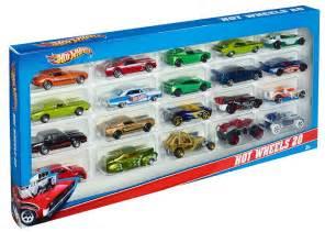 Hot Wheels 9 Car