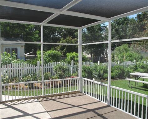 screen porch roof porch enclosures screen systems