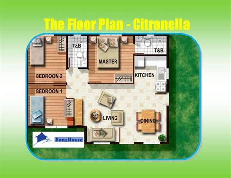 Small House Floor Plans In The Philippines Home Design House Plan Designs In The Philippines House