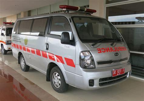 Lu Emergency Rumah Sakit ambulance rumah sakit universitas udayana