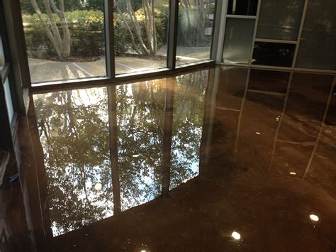 epoxy flooring floor coating birmingham al south