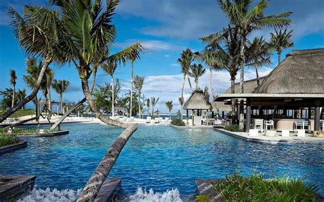 long beach  sun resort mauritius