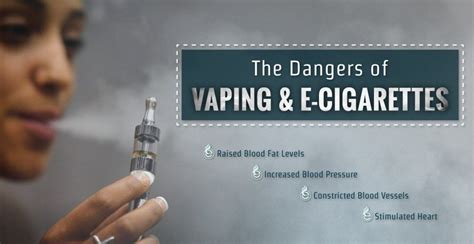 Detox From Vaping by The Dangers Of Vaping E Cigs